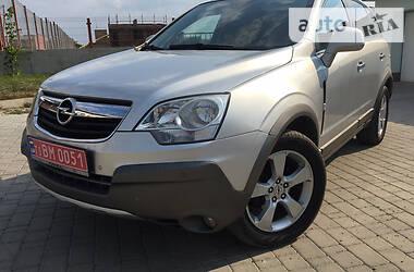 Opel Antara 2007 в Луцке