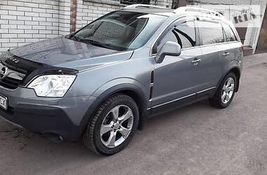 Opel Antara 2010 в Житомире