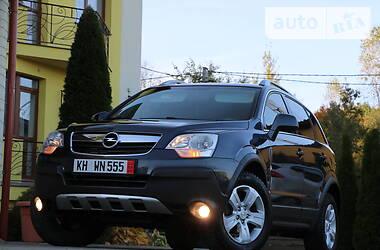 Opel Antara 2008 в Трускавце