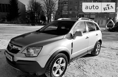 Opel Antara 2007 в Фастове