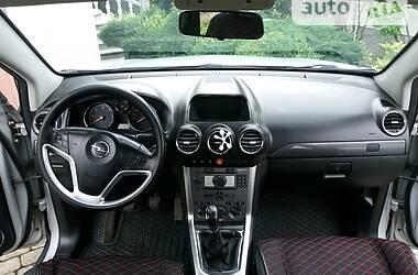 Позашляховик / Кросовер Opel Antara 2012 в Долині