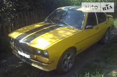 Opel Ascona Ascona b 1977