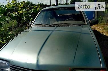 Opel Ascona 1986 в Днепре