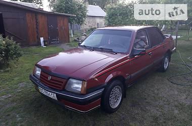 Opel Ascona 1987 в Луцке