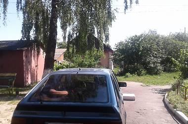 Opel Ascona 1988 в Ровно