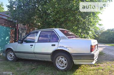 Opel Ascona 1988 в Донецке