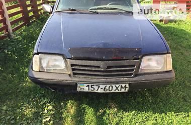 Opel Ascona 1990 в Луцке