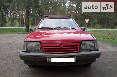Opel Ascona 1982 в Камне-Каширском