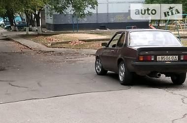 Opel Ascona 1980 в Южноукраинске