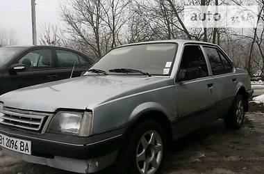 Opel Ascona 1986 в Хмельницком