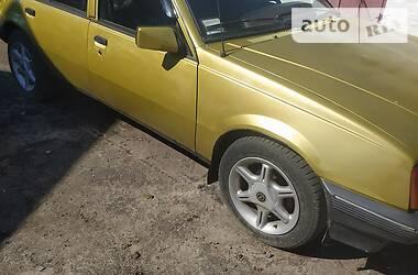 Opel Ascona 1986 в Луцке