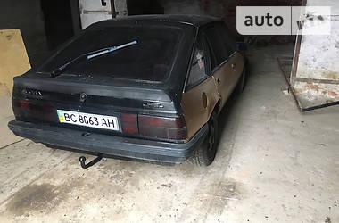 Opel Ascona 1985 в Ивано-Франковске