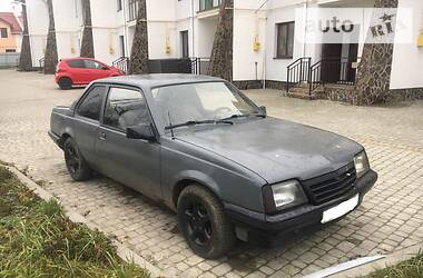 Opel Ascona 1987 в Львове