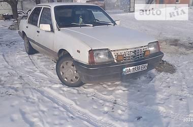 Opel Ascona 1986 в Малой Виске