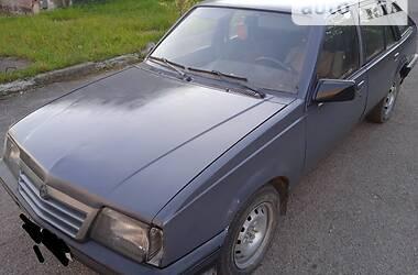 Хетчбек Opel Ascona 1988 в Івано-Франківську