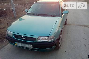 Opel Astra F  1996