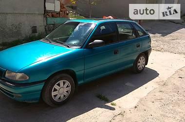 Opel Astra F 1995 в Тернополе