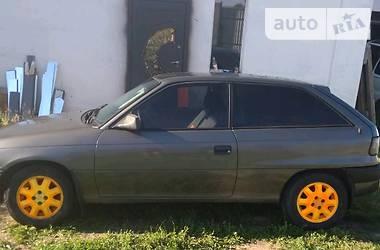 Opel Astra F 1993 в Львове