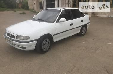 Opel Astra F 1997 в Ивано-Франковске