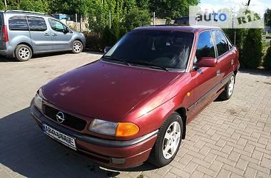 Opel Astra F 1998 в Вінниці