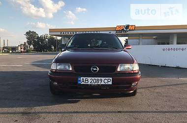 Opel Astra F 1997 в Вінниці