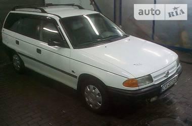 Opel Astra F 1992 в Черкассах