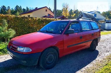 Opel Astra F 1994 в Львове