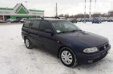 Opel Astra F 1997 в Киеве