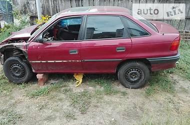 Opel Astra F 1994 в Чернигове