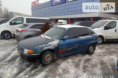 Opel Astra F 1992 в Харкові