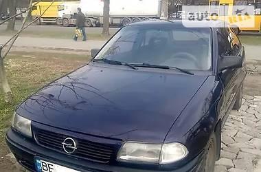 Opel Astra F 1995 в Николаеве