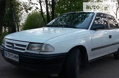 Opel Astra F 1993 в Бердичеве
