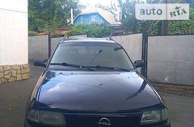 Opel Astra F 1999 в Луцке