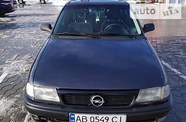 Opel Astra F 1996 в Виннице
