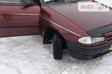 Opel Astra F 1993 в Дубно