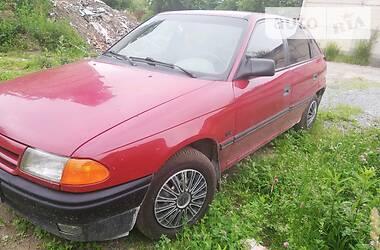 Хэтчбек Opel Astra F 1992 в Тернополе