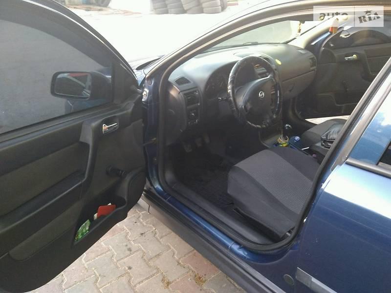 Opel Astra G 2005 в Киеве