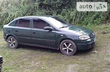 Opel Astra G 1999 в Хмельницком