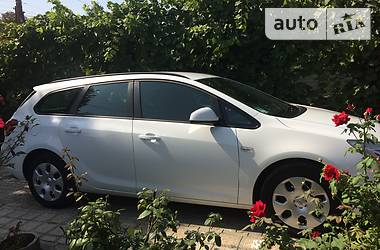 Opel Astra G 1.3 cdti ecoflex