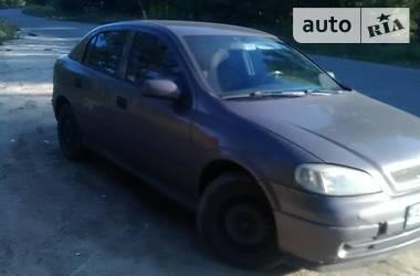 Opel Astra G 1998 в Киеве