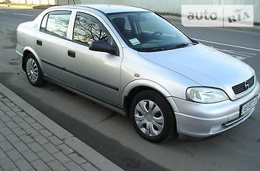 Opel Astra G 2005 в Виннице