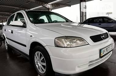 Opel Astra G 2004 в Мариуполе