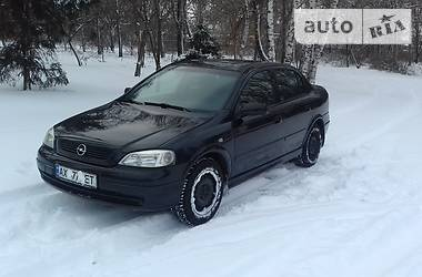Opel Astra G 2006 в Никополе