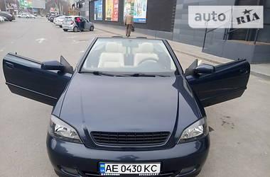 Opel Astra G 2002 в Днепре