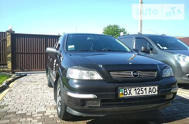 Opel Astra G 2007 в Старокостянтинові