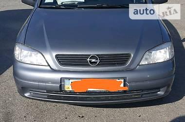 Opel Astra G 2008 в Полтаве