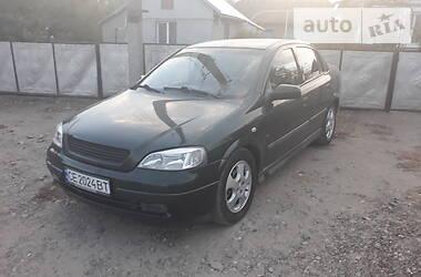 Opel Astra G 2003 в Черновцах