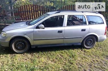 Opel Astra G 1999 в Рожнятове