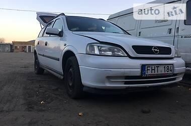Opel Astra G 1999 в Боярке