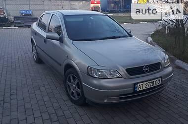 Opel Astra G 2009 в Калуше